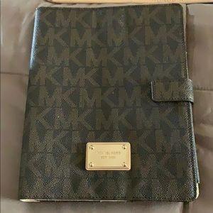 Michael Kors iPad case